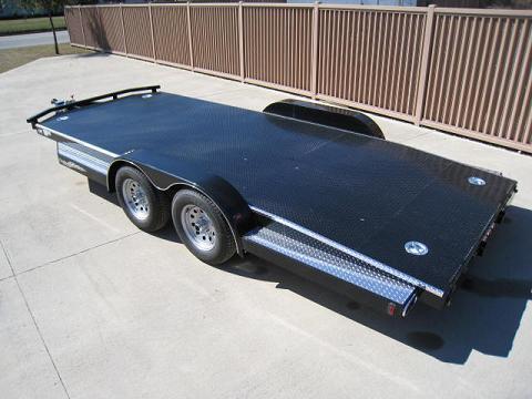 Texas Trailer Man New Inventory - Show car trailer